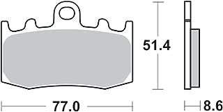 cyleto hinten Bremsbel/äge f/ür 1200 R1200GS R 1200 GS R 1200 GS R1200 GS Adventure 1200 2005 2006 2007 2008 2009 2010 2011 2012