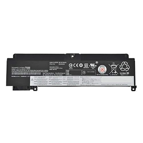 Hubei 00HW025 00HW024 01AV405 01AV406 SB10J79004 SB10F46463 Battery Compatible for Lenovo T460S Laptop 11.4V 24Wh 2065mAh