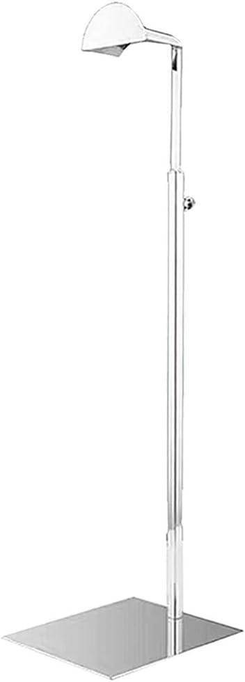 Almencla Metall Handtaschenhalter Damen Tasche Display Stand Verstellbar Edelstahl Halter Golden