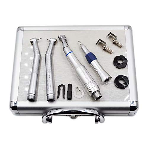 Check Out This Professional Unique Appearance Set with Alluminum Box 2H
