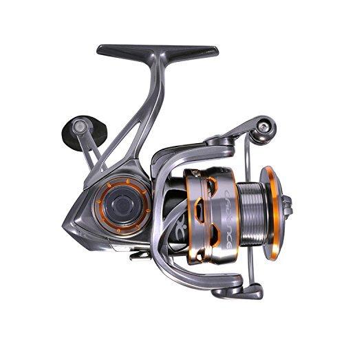 CS8 Spinning Reel,Cadence Ultralight Fast Speed Premium...