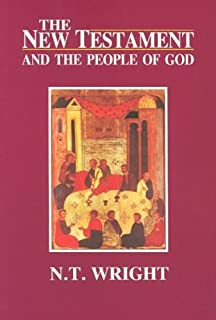 The New Testament and the People of God (Christian Origins and the Question of G