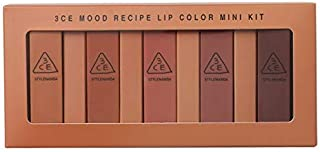 3ce mood recipe matte lip color 909