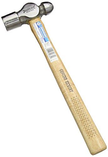 Silverline HA30B Ingenieurhammer mit Hickorystiel 1,13 kg