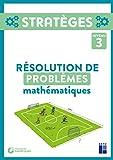 Résolution de problèmes niveau 3 - CM1-CM2 (+ CD Rom)