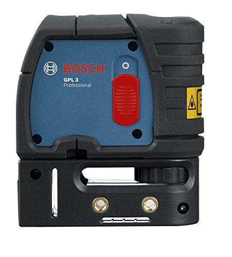 Bosch 0 601 066 100 livello laser Livella da puntamento 30 m