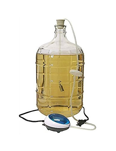 L.D.Carlson Company 4980 Complete Oxygenation System with Pump For Homebrew
