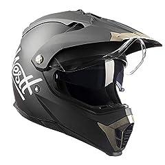 X Motorrad-Helm I