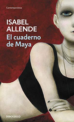 El cuaderno de Maya (Contemporánea)
