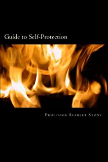 Guide to Self-Protection: Defense Against the Dark Arts (Maplestone Academy Textbooks) (Volume 1)