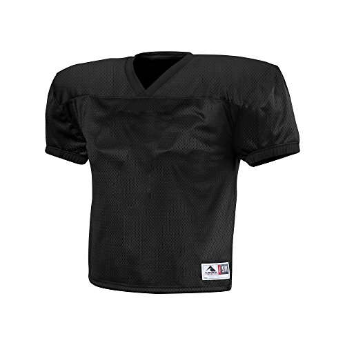 Augusta Sportswear Boys Dash Practice Jersey S/M Black
