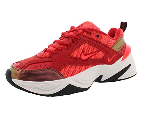 Nike AV7030-600 Sneaker Damen Rot 38