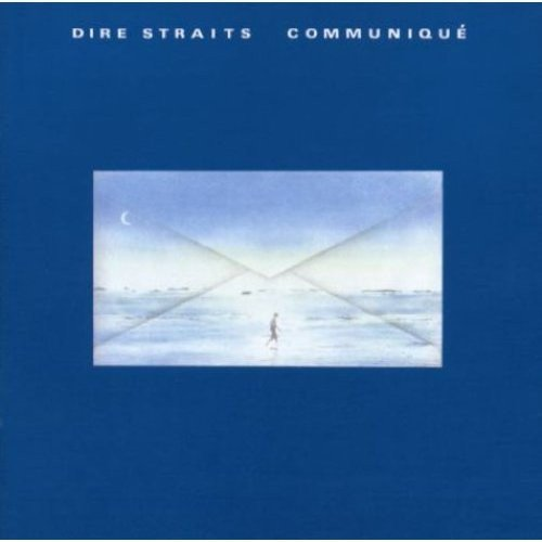 Communique [Shm-CD]