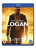 LOGAN BD [Blu-ray] [UK Import]