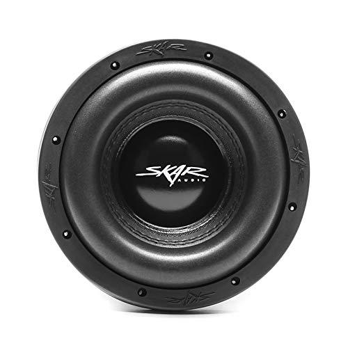 Skar Audio ZVX-8 D2 8