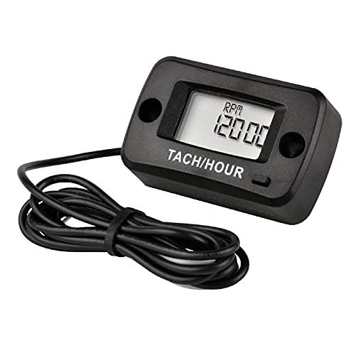 Runleader Digitaler Tacho/Stundenzähler...