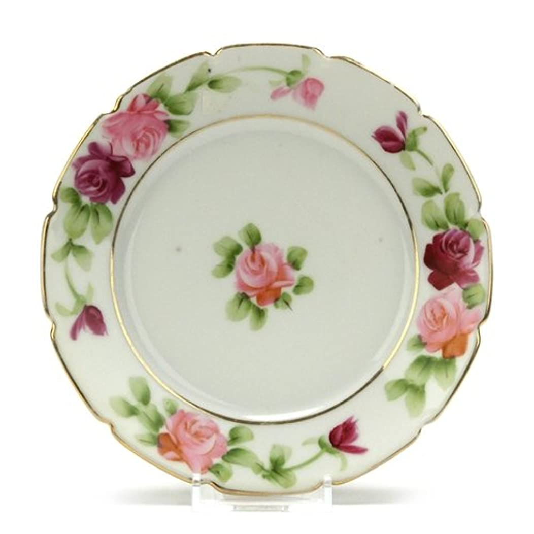 Bread & Butter Plate by Nippon, China
