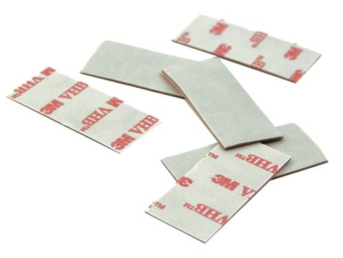 CS Hyde - 3M-4941-R-.5x2 3M 4941 Acry Rapid rise Bond High Very Conformable Max 78% OFF