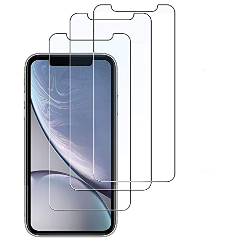 3PCS Vidrio protector para iphone 11 12 Pro XS Max XR 7 8 plus protector de pantalla Vidrio templado Para iphone 12 Mini 11 Pro Max vidrio, Para iphone 6 6s plus, Vidrio templado 9H