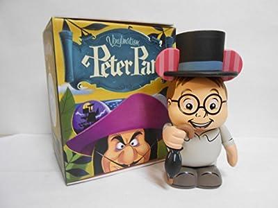 """Peter Pan Series John Darling Disney Vinylmation 3"""" Figure"""