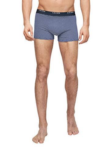 s.Oliver RED Label Herren Multipack Shorts, 16B2, 6