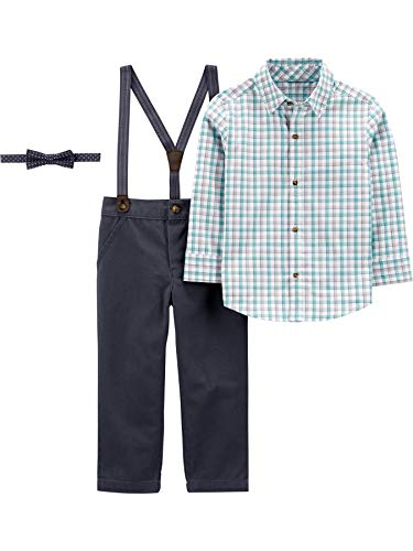 Top 10 best selling list for wedding clothes for toddler boy