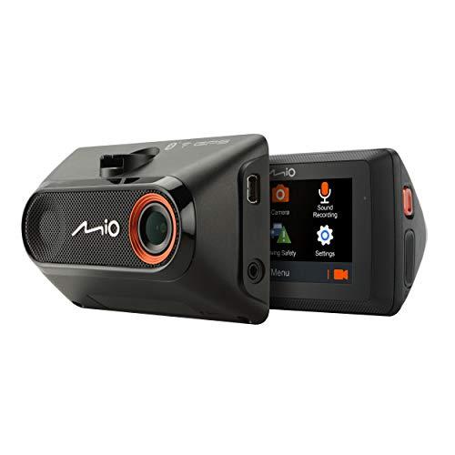 Mio Mivue 788 Webcam Bluetooth, sans Fil