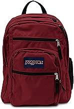 JanSport Big Student Back Bag (Viking Red)