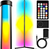 Corner Lamp RGB Lamp Corner Floor Lamp - Corner Light Color Changing Lamp RGB Floor Lamp - LED Lamps Corner LED light - RGB Corner Lamp Led Corner Light Led Corner Floor Lamp Color Changing Floor Lamp