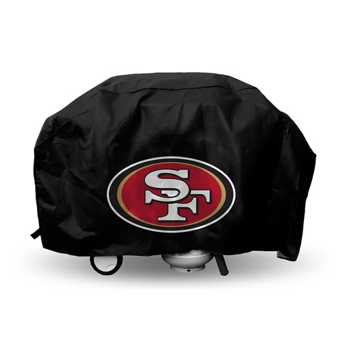 Rico Industries NFL Economy Grill Cover San Francisco 49ers
