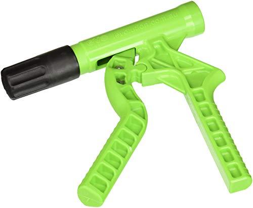 Miracle Sealants LEVEOLUN5 Levolution Universal Tile Spacing Tools, Green