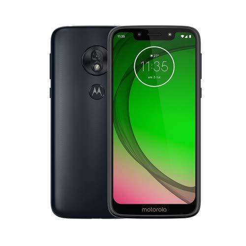 """Motorola moto g⁷ play 14,5 cm (5.7"""") 2 GB 32 GB Doppia SIM 4G Indaco 3000 mAh"""