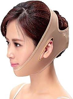Gezichtsvermindering Gezichtsverband, gezichtsmasker Dun gezichtsmasker Kunststof mager gezicht Artefact voor kauwspieren ...