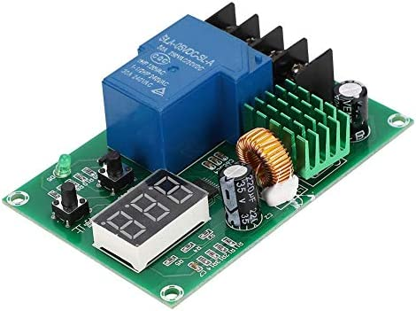 ASHATA Lithium Battery Power Charger Board Module XH M604 6 60V 80V Max Battery Charging Control product image