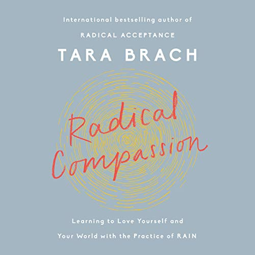 Couverture de Radical Compassion