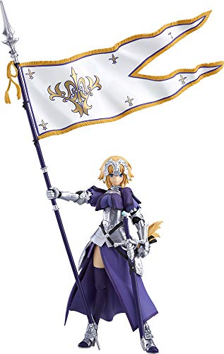 figma Fate/Grand Order ルーラー/ジャンヌ・ダルク ノンスケール ABS&PVC製 塗装済み可動フィギュア 再販分 196086