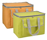INSULATED PICNIC FAMILY BAG - A perfect family cooler picnic bag STYLISH DESIGN - Always have on hand fresh beverage with this stylish bag MATERIAL - Made of polyester material, perfect for picnics and the beach CAPACITY - 30 Litre DIMENSIONS - 40 x ...