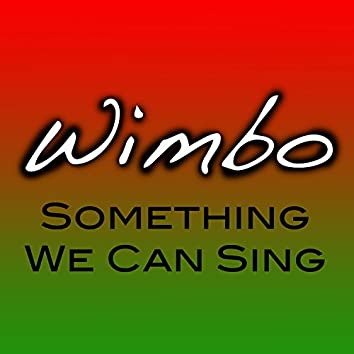 Something We Can Sing