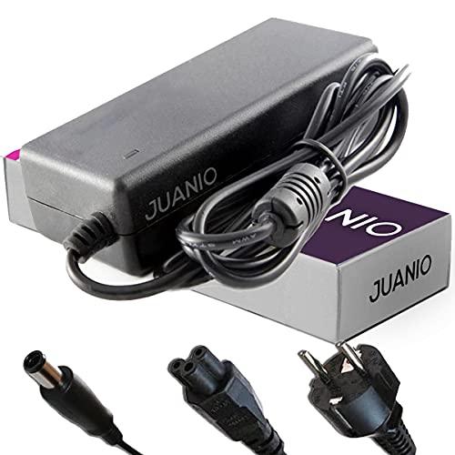Cargador Adaptador para portatil DELL Studio 1747 90W 19,5V 4,62A 5.0mm 7.4mm - JUANIO -