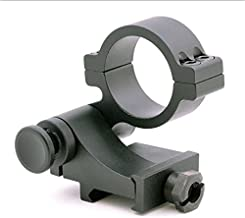 Vector Optics 90 degree FTS Quick Flip to Side Mount for 30mm Magnifier Scope 36mm Co Witness Height