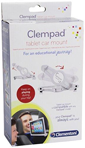 Clementoni 13688.9 - Clempad Autohalterung
