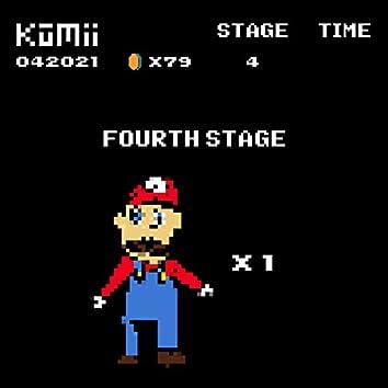 Fourth Stage