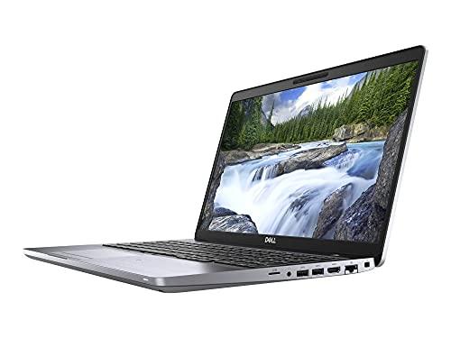 Dell Latitude 5510-0WD19 Notebook, 15,6, Full HD, Intel® Core™ i5-10310U, Microsoft Windows, SSD, 16GB RAM