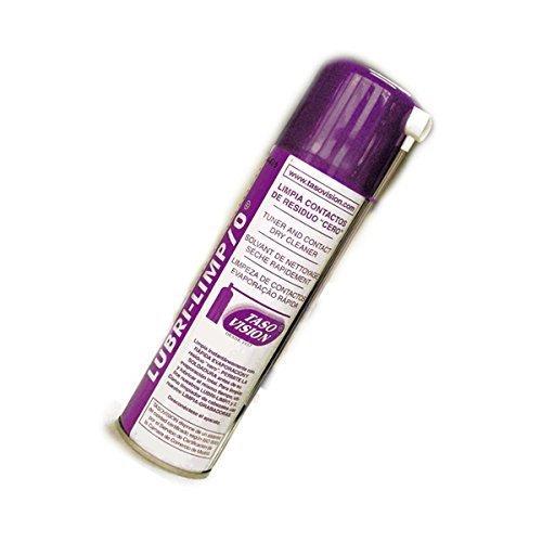 Lubrilimp0, bote de spray limpia contactos Residuo 0 (250 ml )