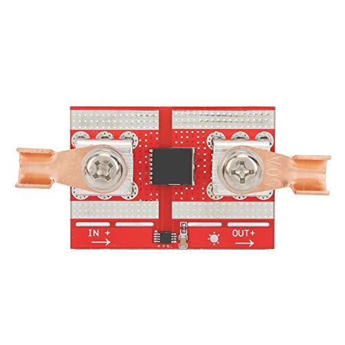 逆流防止ボード、ダイオード、低損失50Aソーラーパネル産業用品用の実用的で耐久性のある大電流