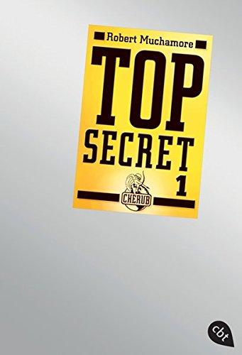 Top Secret 1 - Der Agent (Top Secret (Serie), Band 1)