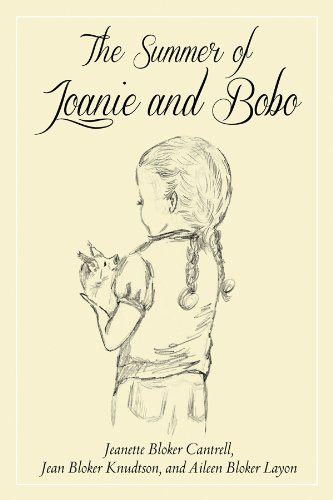 The Summer of Joanie and Bobo (English Edition)