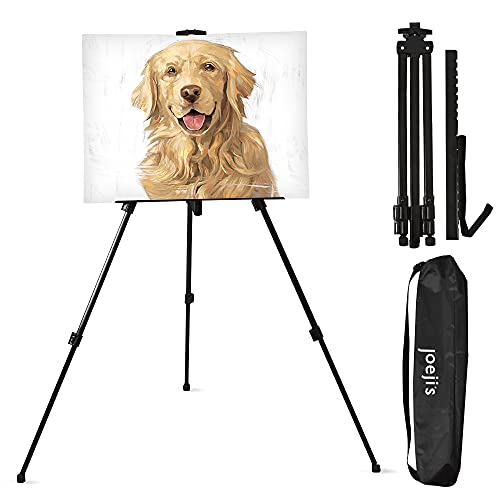 Painting Artist Easel Canvas Stand, Easels for Painting Adults and Children...
