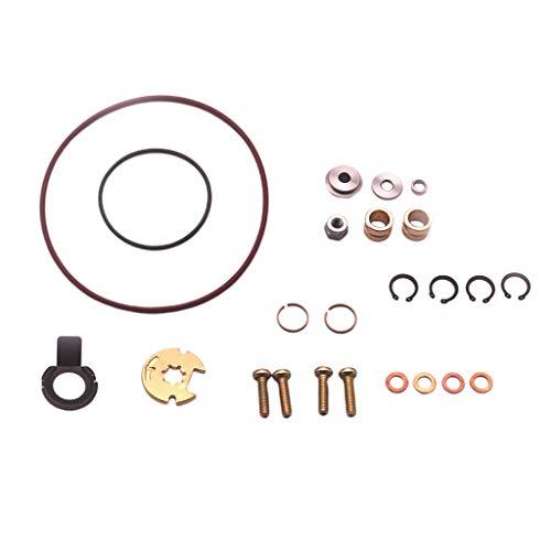 Shiwaki Severe Duty Rebuild Kit Für Die Borgwarner KKK K14 K16 Turbolader