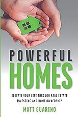 Image of Powerful Homes: Elevate. Brand catalog list of Pontiac Way Publishing.